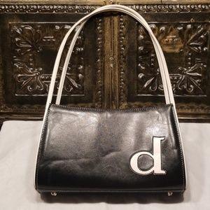Handbags - 'd' Purse